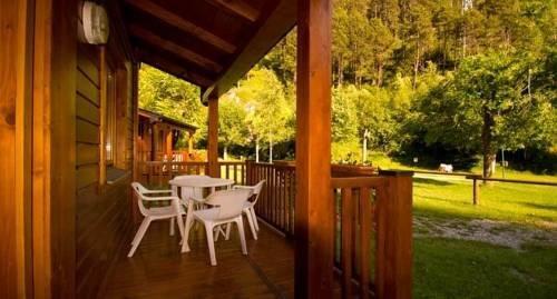Camping Janramon - dream vacation
