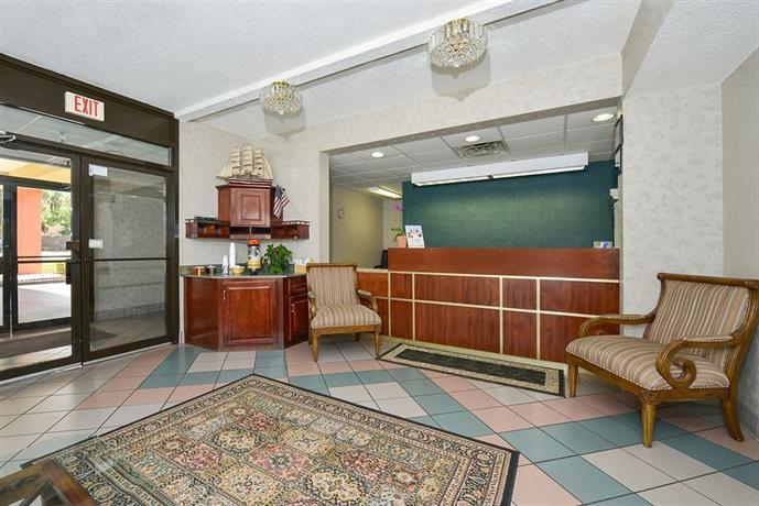 Americas Best Value Inn Hinesville - Ft Stewart - dream vacation