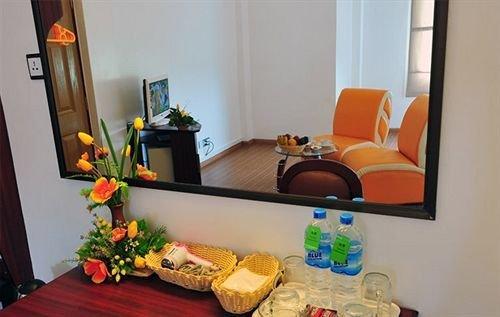 Clover Hotel Yangon - dream vacation