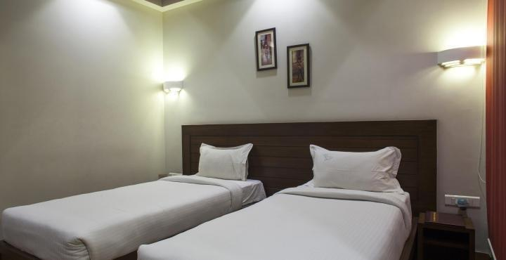 Hotel Dasaprakash - dream vacation