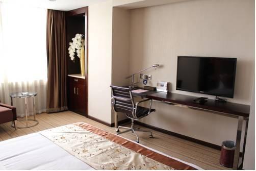 Guo Tai Hotel Guangzhou - dream vacation