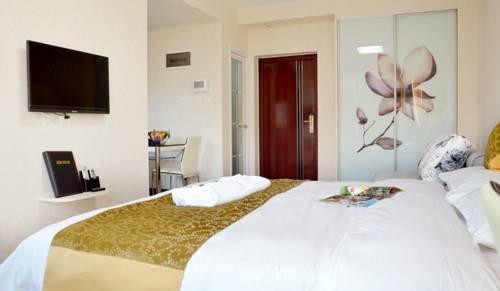 Tujia Sweetome Vacation Rental Weihai Wanghai Apartment - dream vacation