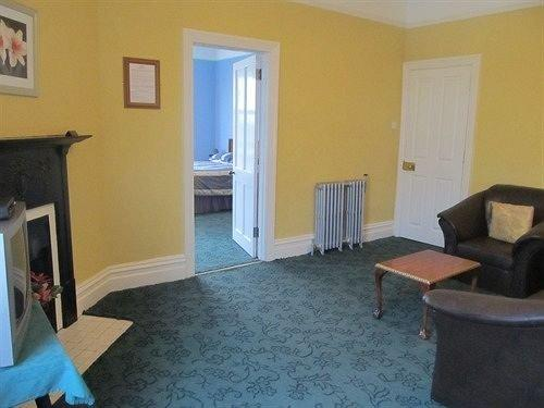 Highland Moors Guest House - dream vacation