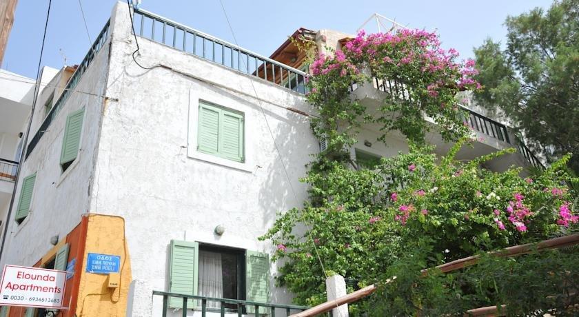 Elounda Apartments - dream vacation