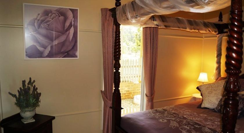 Photo: Eagle's View Bed & Breakfast