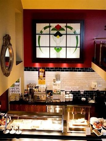 The Farmers Kitchen Hotel - dream vacation