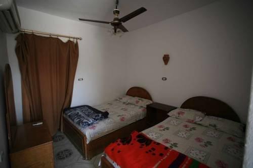 Seven Heaven Hotel Dahab - dream vacation