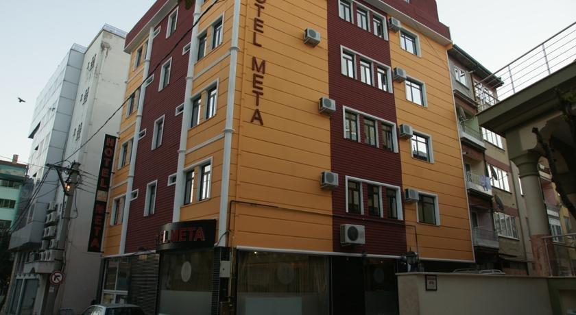 Meta Hotel Osmangazi - dream vacation