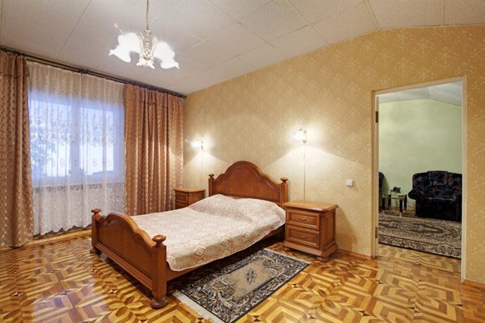 Dvoryanskiy Hotel - dream vacation