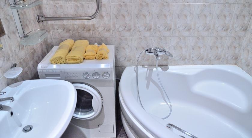 MinskForMe Apartments 1 - dream vacation