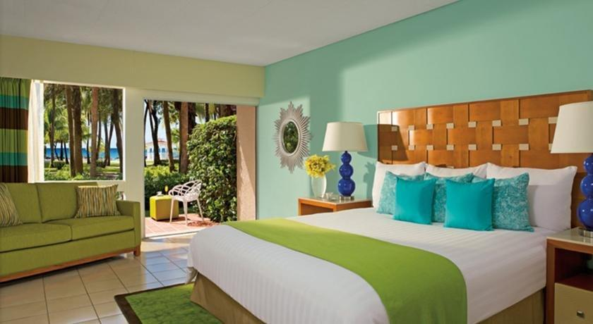 Sunscape Curacao Resort & Spa - dream vacation