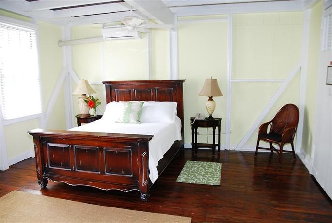 Club Comanche Hotel Saint Croix - dream vacation