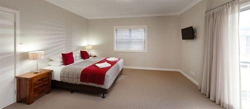 Everton Apartments - dream vacation