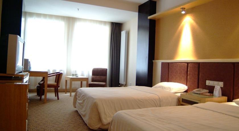 Dalian Yuyuan Hotel - dream vacation