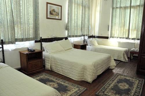 Osmanli Sarayi Hotel - dream vacation