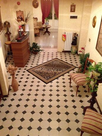D\'Angelo Bed and Breakfast Palermo - dream vacation