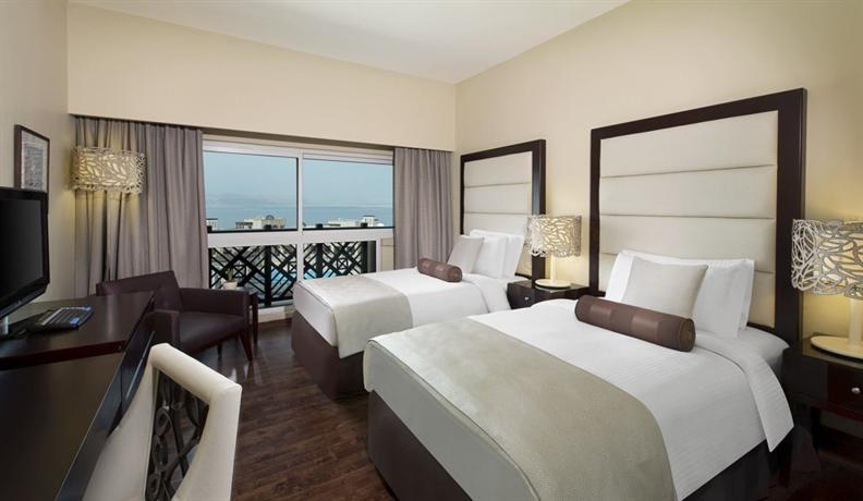 Crowne Plaza Jordan Dead Sea Resort Sweimeh - dream vacation