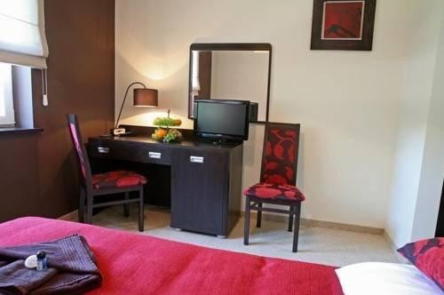 Hotel Altamira Piotrkow Trybunalski - dream vacation