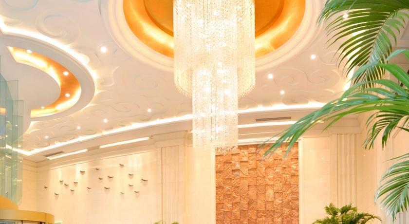 Golden Eagle Summit Hotel Nanjing - dream vacation