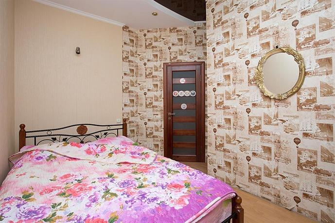 Trinity Hostel Minsk - dream vacation