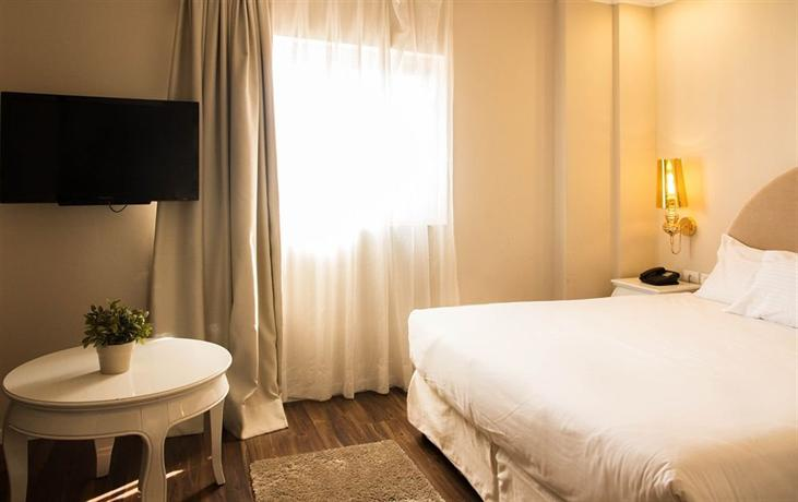 Agripas Boutique Hotel - dream vacation