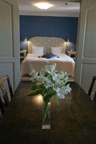 Grand Hotel Marstrand - dream vacation