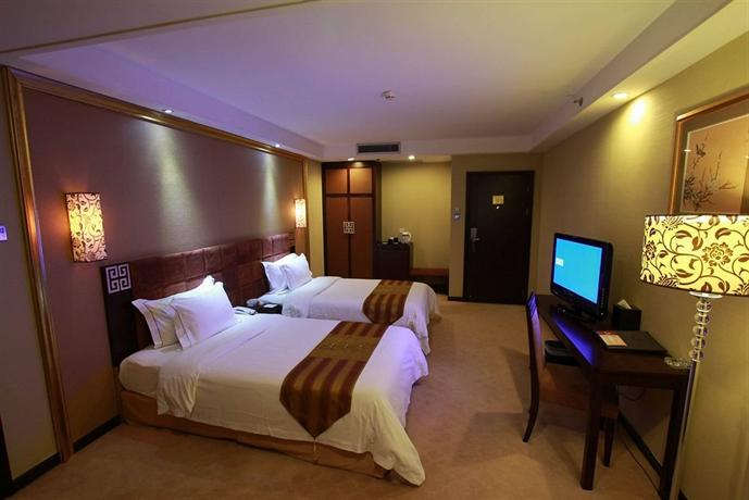 Fortune Hotel Guangzhou - dream vacation