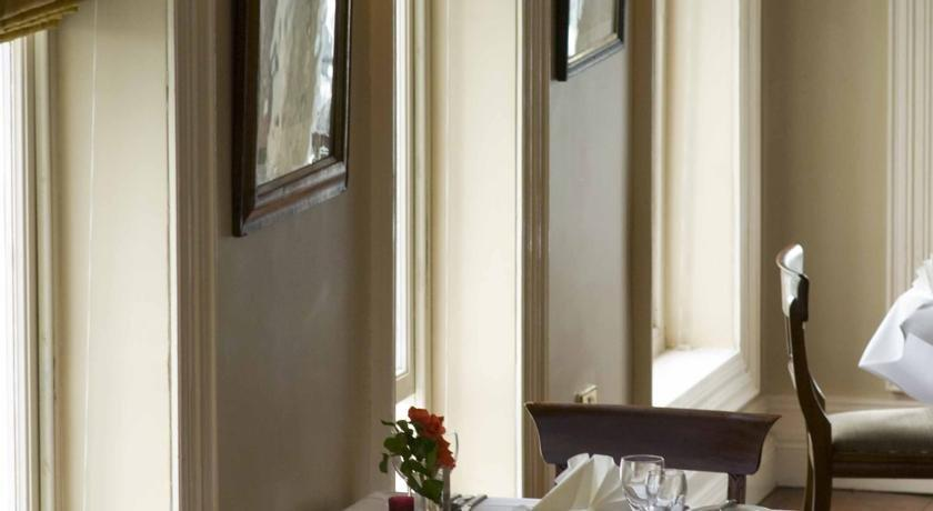 The Listowel Arms Hotel - dream vacation
