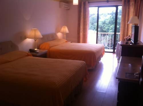 Hotel Los Ceibos - dream vacation