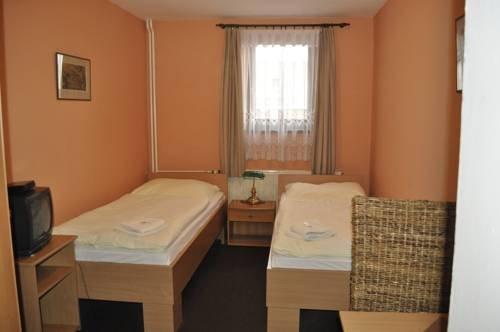 Penzion Svaty Jan - dream vacation