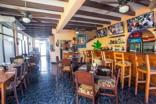 Hotel Poseidon y Restaurante - dream vacation
