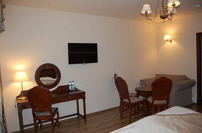 Palac Struga - dream vacation