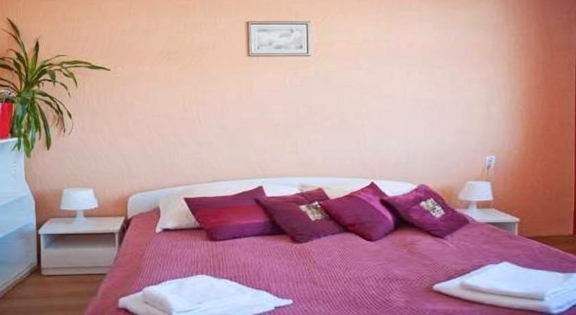 Hotel Bursztyn - dream vacation