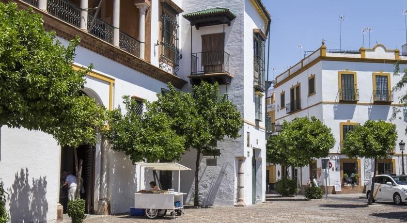apartamentos sevilla centro seville compare deals