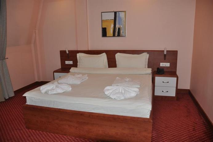 Hotel Royal Pristina - dream vacation