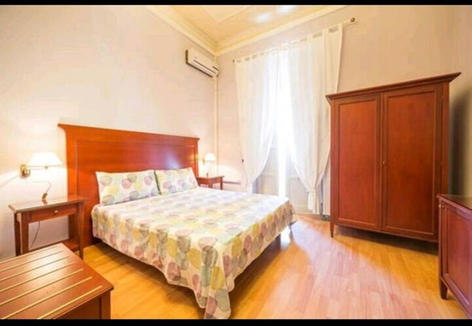 Bed & Breakfast Macalle - dream vacation
