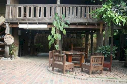 Lao Lu Lodge - dream vacation