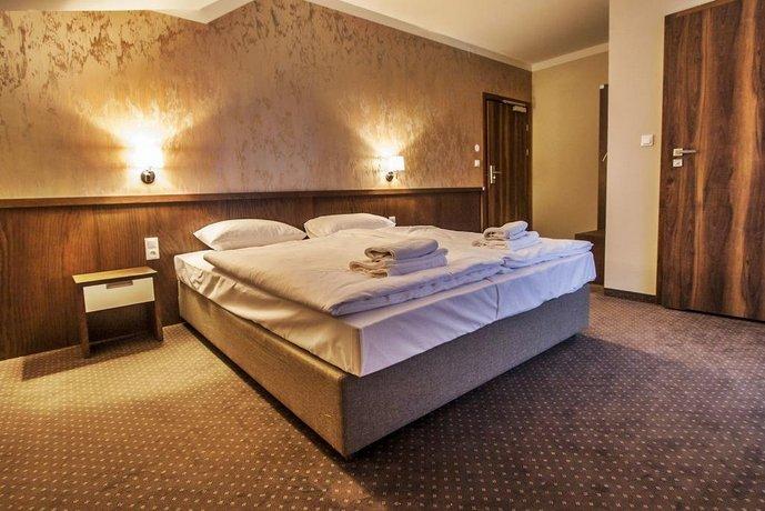 Hotel Tatarscy - dream vacation