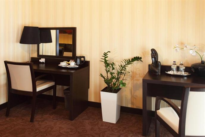 Hotel Iskierka - dream vacation