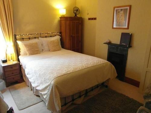 Anton Guest House Bed and Breakfast - dream vacation