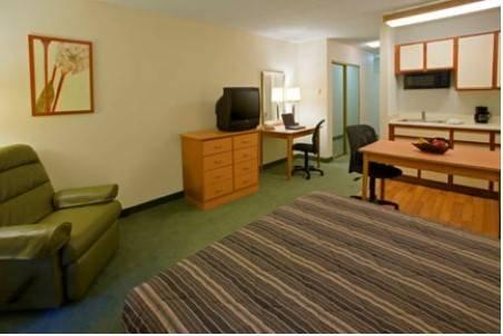 Extended Stay Deluxe Hotel Englewood Colorado - dream vacation