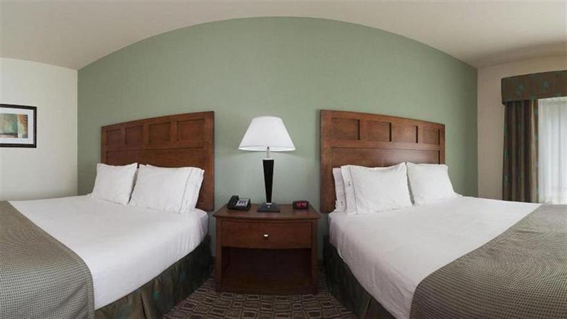 Holiday Inn Express Hotel & Suites Ripley - dream vacation