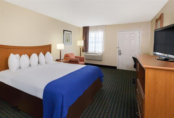 Days Inn University Parkway Natchitoches - dream vacation