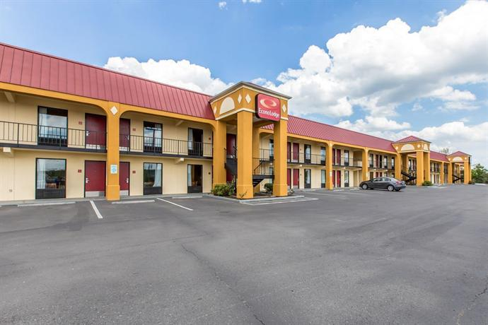 GuestHouse International Inn & Suites Knoxville - dream vacation