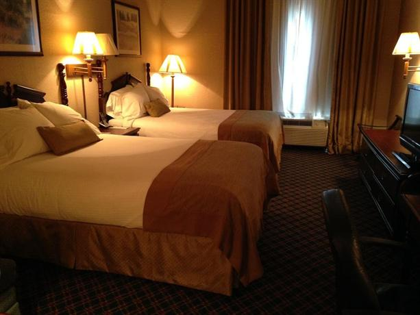 Wingate by Wyndham - Columbus - dream vacation