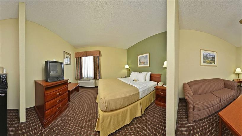 Quality Inn & Suites Thomasville - dream vacation
