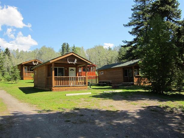 Glacier View Cabins & RV Park Images