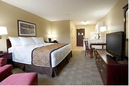 Extended Stay America - Columbia - Columbia Corporate Park - dream vacation