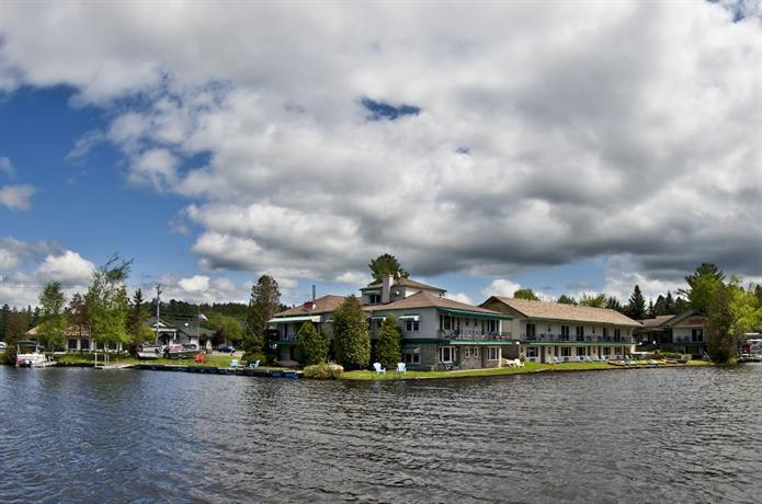 Gauthier's Saranac Lake Inn and Hotel