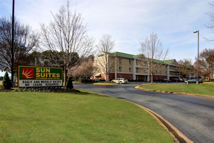 Sun Suites of Gwinnett - dream vacation